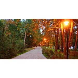Ученые КФУ начали исследования экологического состояния городских парков