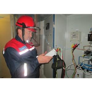 Специалисты Удмуртэнерго пресекают хищения электроэнергии