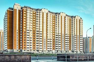 Мкр. «Некрасока»:  квартиры в Москве по очень выгодным ценам