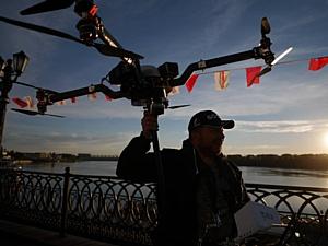 """В Угличе с 2 по 6 августа состоится XI Международный фестиваль фотографии """"Фотопарад в Угличе"""""""