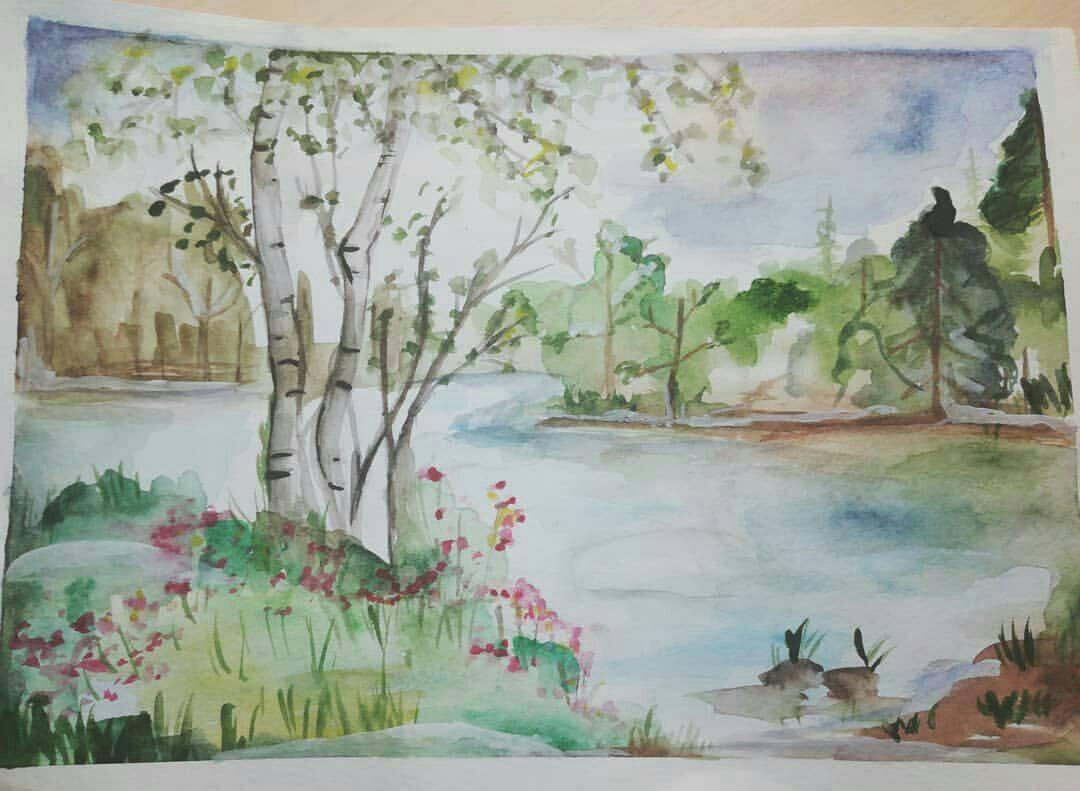 Активисты ОНФ на Камчатке провели конкурс, посвященный началу весны