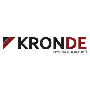 Экспозиционная деятельность ГК «КронДе» -2012