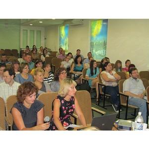 Подведены итоги деятельности кадастровых инженеров на территории  Хабаровского края.