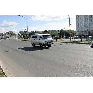 Активисты ОНФ в Югре отмечают срыв сроков ремонта дорог в Ханты-Мансийске
