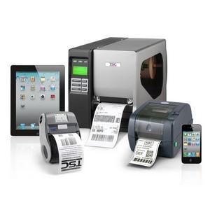 Пакет SDK от компании TSC для мобильных устройств Apple