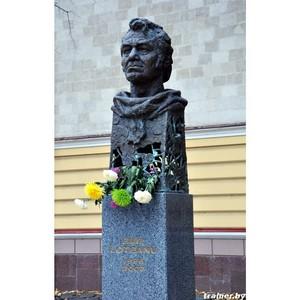 Дни российского кино в Молдове: цветы для Лотяну