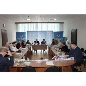 Журналисты Республики Коми участвуют в Медиафоруме ОНФ «Правда и справедливость»