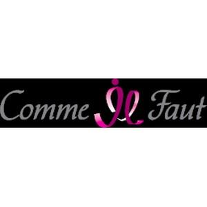В интернет-бутике «Comme il Faut» помогают детям