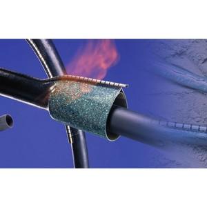 Ремонт оболочки кабеля. Технология