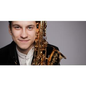 Американский саксофонист-виртуоз Алекс Некрасов даст 3 концерта в Москве.