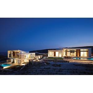 Элитная гольф-недвижимость на Кипре