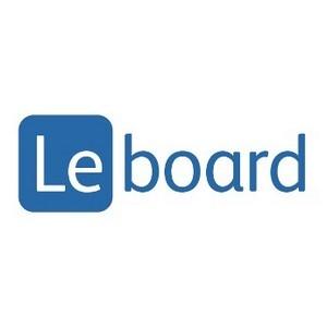 Редизайн от Leboard – еще более удобная бесплатная доска объявлений