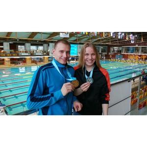 Студенты УрФУ победили на международных соревнованиях по подводному спорту