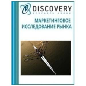 Анализ рынка лодок для академической гребли в России
