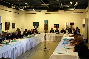 Развитие Арктики требует современных междисциплинарных знаний.