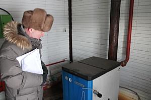ОНФ в Хакасии взял на контроль решение социально значимых проблем в деревне Красный Катамор