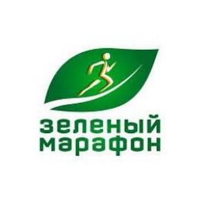 Жители Северо-Запада регистрируются на Зеленый марафон Сбербанка