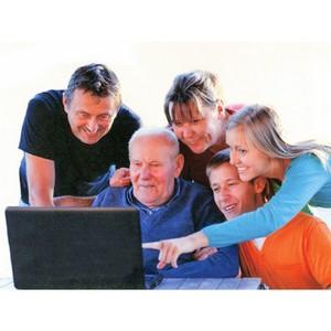 Продолжается прием работ на Всероссийский конкурс «Спасибо интернету 2015»