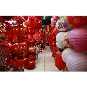 В провинции Чжэцзян состоялась 9-я Китайская выставка «Yiwu Cultural Fair»