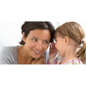 Лекция «Как говорить с ребенком о сексе»