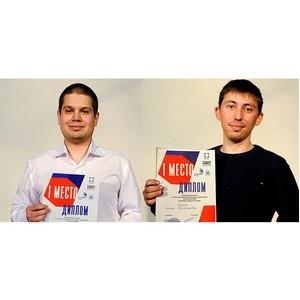 На Уралвагонзаводе определили лучшего сварщика и инженера-конструктора