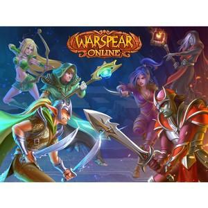 Большое обновление Warspear Online 6.1 «Сила реликвий»