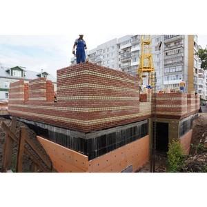 При строительстве жилья холдинг «Аквилон-инвест» использует энергосберегающие технологии