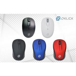 Трио без проводов: Oklick выпустила беспроводные мыши 665MW, 655MW и 505MW