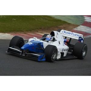 Пилот SMP Racing Никита Злобин занял четвёртое место на этапе AutoGP