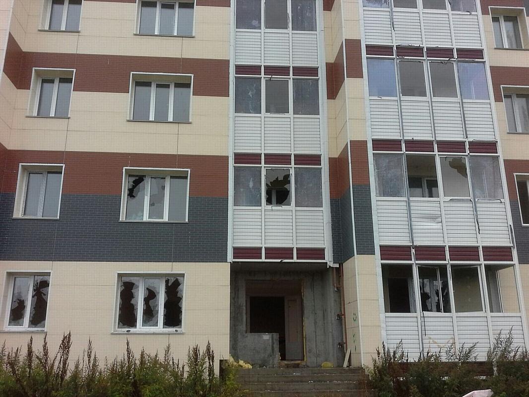 ОНФ на Камчатке представил в муниципалитеты перечень потенциально опасных строительных объектов