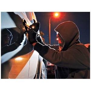 В Зеленограде задержаны подозреваемые в покушении на угон автомобиля