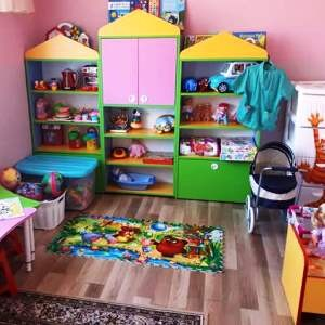 БФ «Детский мир» открыл 7 игровых комнат в Калининградской области