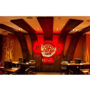 На Ибице Hard Rock International открывает свой первый отель сети в Европе