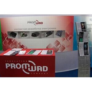 Компания Promwad подводит итоги выставки «Новая электроника»