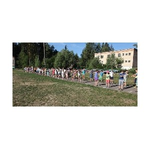 Проблемы в лагерях начались еще до каникул