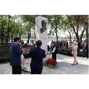 Тимофеева: На Ставрополье с особой теплотой хранят память о Станиславе Говорухине