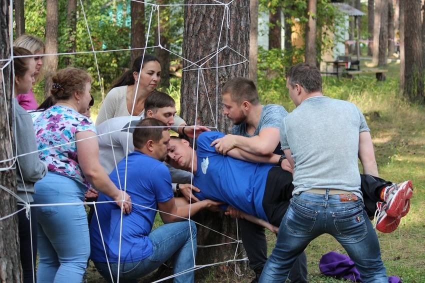 Фестиваль рабочей молодежи «Августина-2018»