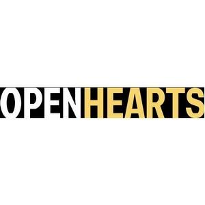 Благотворительный фонд Оpen-Hearts сообщает о своих планах на 2017 год