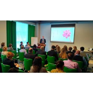"""Конференция """"Медицинский маркетинг"""" состоялась в Новокузнецке"""