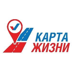 Центр ОНФ «Народная экспертиза» подготовил карту самых опасных участков дорог РФ – «Карту жизни»