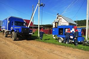 В филиале «Удмуртэнерго» прошли масштабные учения по ликвидации условной аварийной ситуации