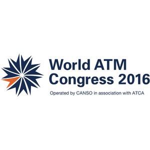 World ATM Congress 2016 соберет лидеров мировой авиации из 125 стран земного шара
