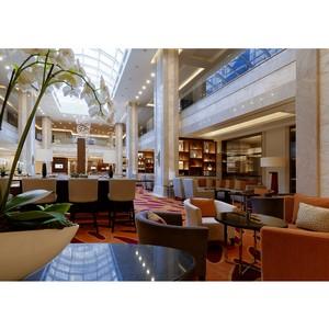 16 сентября «Москва Марриотт Отель Новый Арбат» присоединился к программе «China Friendly»