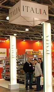 Ведущие компании агропромышленного сектора вновь соберутся на VIV Russia 2013