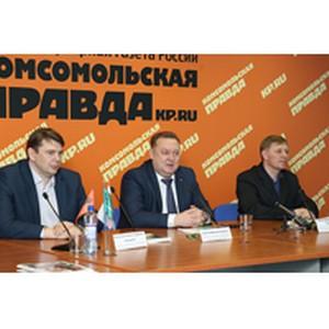 Россельхозбанк принял участие в круглом столе по посевной кампании на Южном Урале