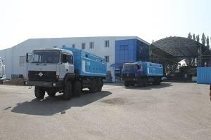 ПГ «Тегас» - новый период в жизни «Краснодарского Компрессорного Завода»