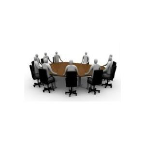 В Кадастровой палате проведено оперативное совещание заместителей директора и начальников отделов центрального аппарат