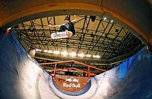 ������������ Simple Session: �������� �� ���������� Extreme Sports Channel