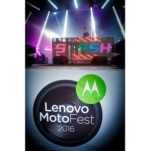 ����� � ����� �����: Lenovo Moto Fest 2016 �������� ������