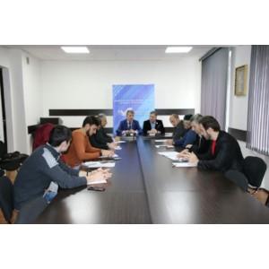 Активисты ОНФ в Чечне поделились с журналистами впечатлениями о «Форуме Действий» Народного фронта